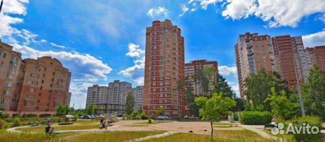 Продается однокомнатная квартира за 4 200 000 рублей. Московская обл, г Балашиха, ул Заречная, д 28.