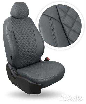 Авточехлы на сиденья Mitsubishi Eclipse 89236824572 купить 1