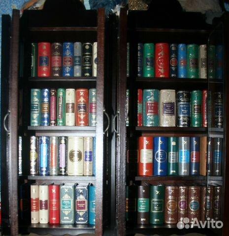 Шедевры мировой литературы в миниатюре 2