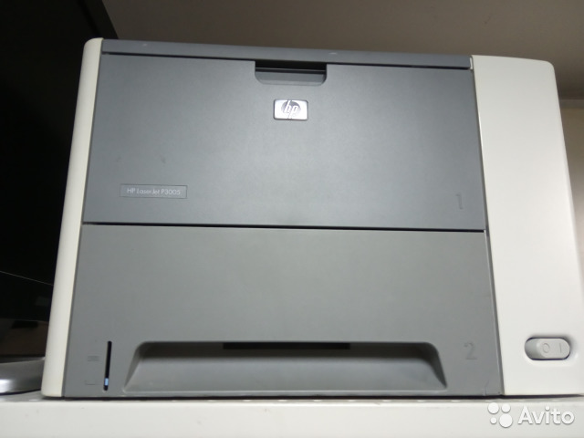 HP LASERJET P3005 PCL 6 DRIVERS FOR MAC