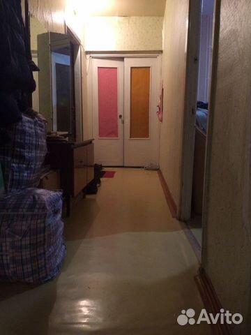 2-room apartment, 52.6 m2, 6/9 et. 89121702916 buy 9