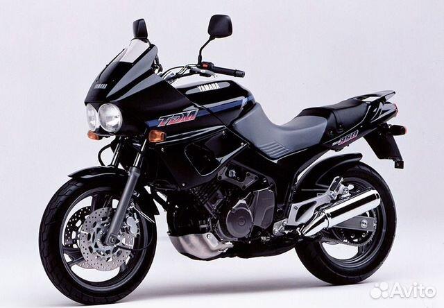 89831314444  Yamaha TDM850-1 3VD 1992 в разбор, на запчасти
