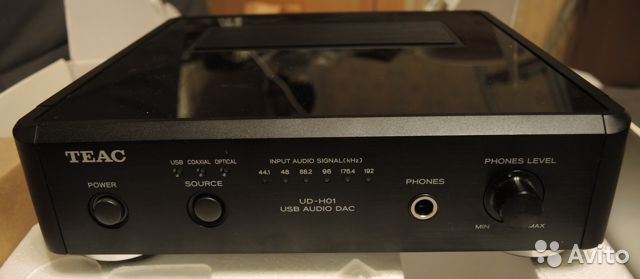 TEAC UD H01 DRIVERS FOR WINDOWS