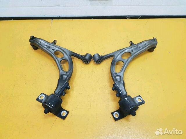 89625003353 Продам рычаги передние комплект Subaru Forester, S