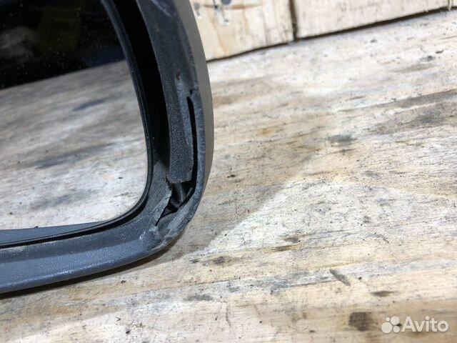 Зеркало правое Renault Megane 2 Арт. 120520