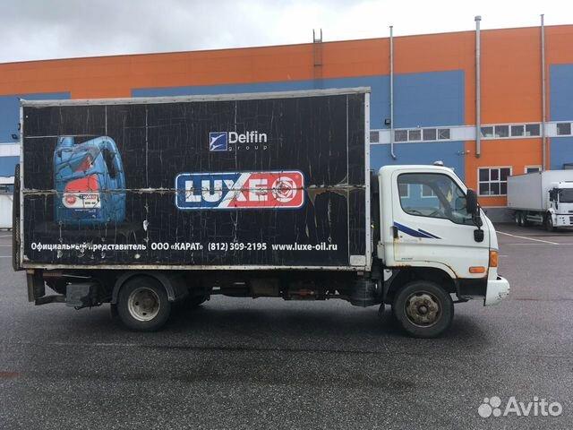 31c8f6b8b08cd Hyundai HD 78 купить в Санкт-Петербурге на Avito — Объявления на ...