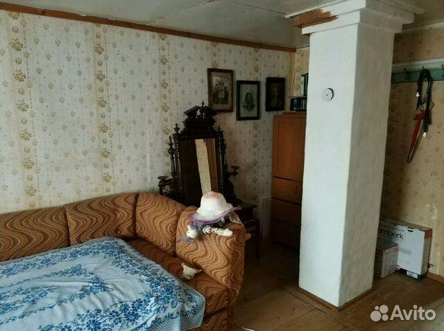 Дом 55 м² на участке 6 сот. 89536657338 купить 2