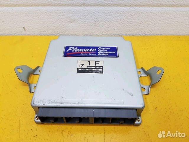 89625003353 Компьютер двс (прошитый ) Subaru Forester, SF5