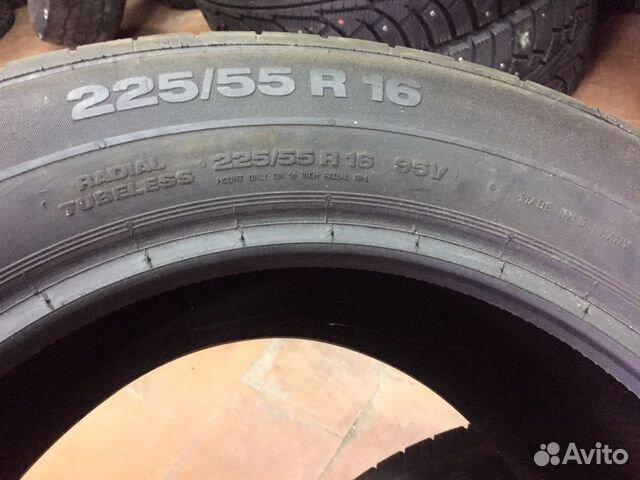 225/55 R16 Continental ContiPremiumContact2 89211101675 купить 5