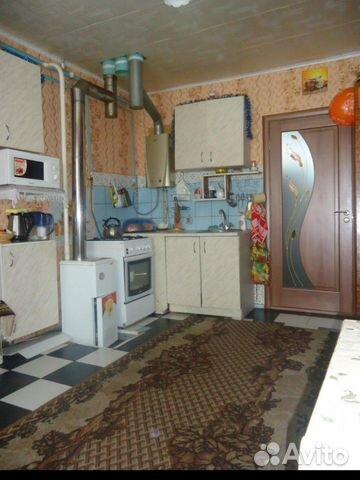 Дом 64 м² на участке 41 сот.