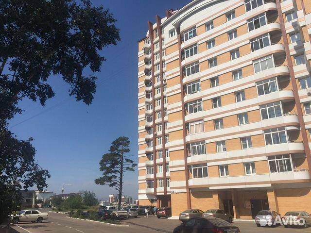4-к квартира, 140 м², 12/14 эт. 83012232211 купить 2