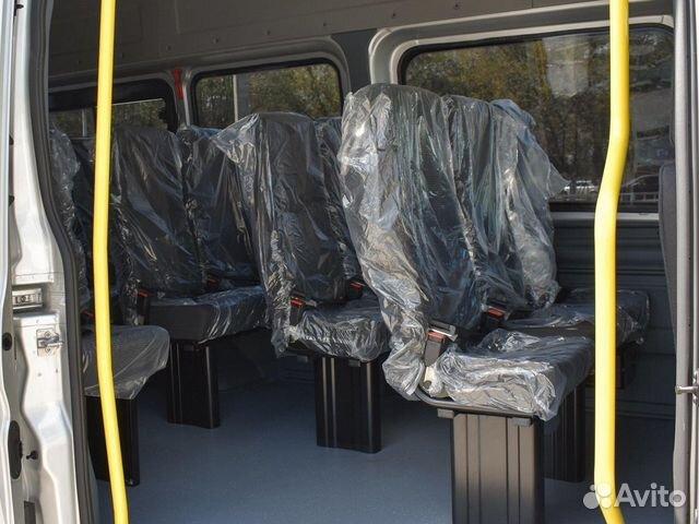 Ford Transit, 2019 88442604765 купить 6