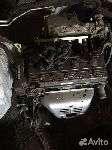 Двигатель Lifan Breez 1.6 89278232129 купить 1