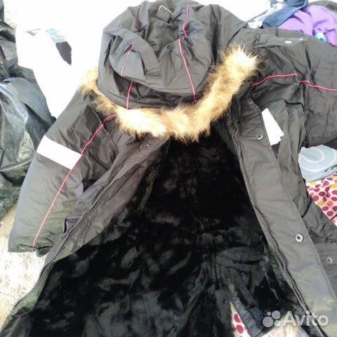 Куртка зимняя  89086421066 купить 3
