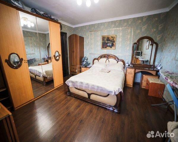 5-к квартира, 110 м², 1/9 эт.  купить 8