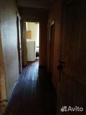 4-к квартира, 101.5 м², 2/3 эт.  купить 9