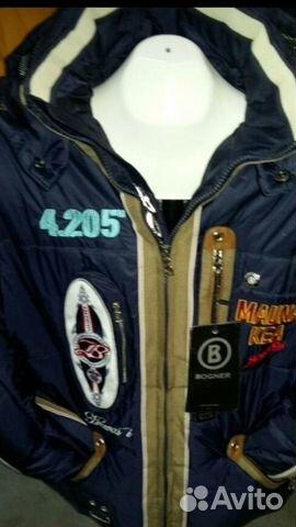 Куртка горнолыжная новая богнер зима 89529338473 купить 2