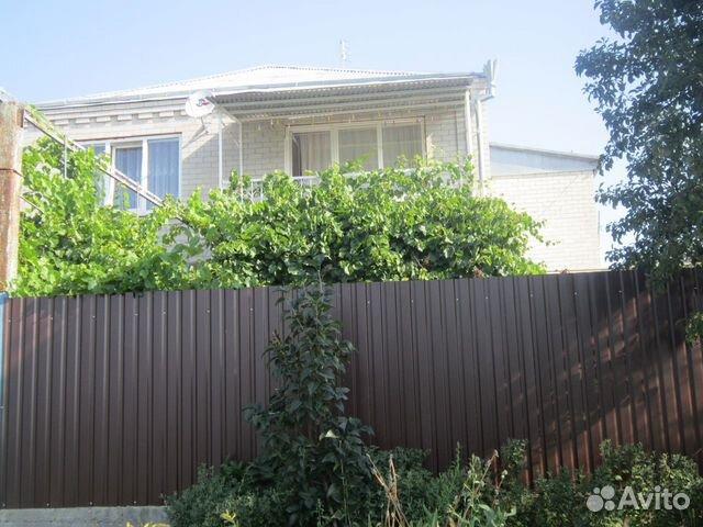 Дом 200 м² на участке 26 сот.