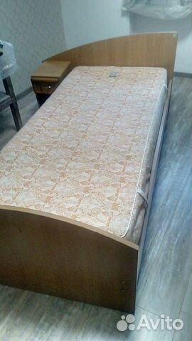Кровать + шкаф  89050731938 купить 1