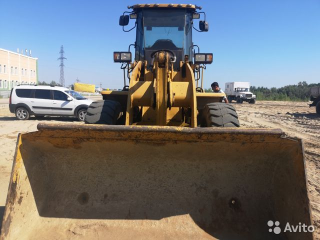 Sell loader