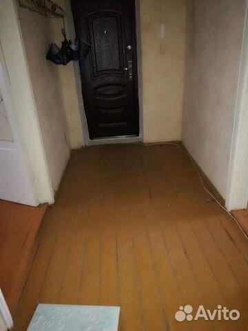 3-к квартира, 62 м², 5/5 эт. 89191903731 купить 1