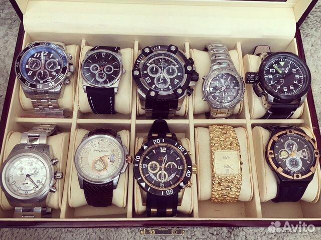 Большой выбор оригинальных наручных часов 89525003388 купить 1