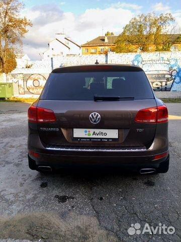 Volkswagen Touareg, 2010 89118902274 купить 3