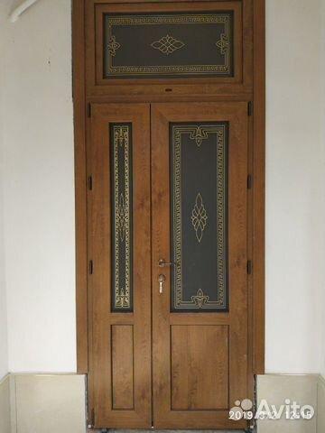 Окна двери витражи 89280001077 купить 4