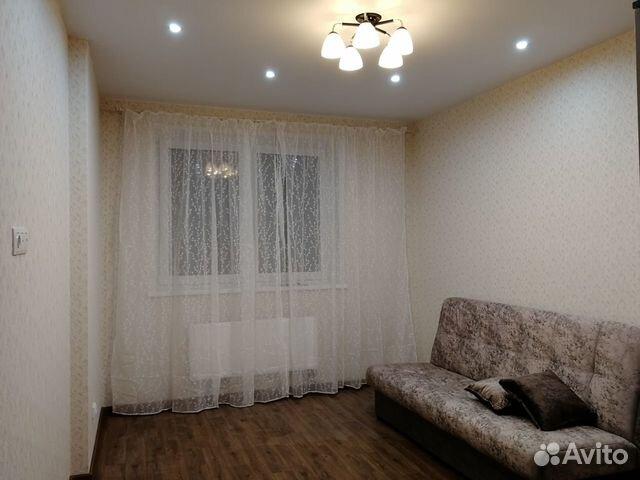 1-room apartment, 42 m2, 9/17 FL.