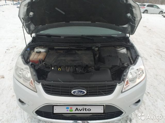 Ford Focus, 2008 89874900347 купить 2