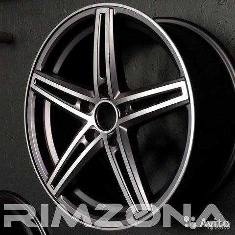 Новые диски Vossen CV5 5x120 BMW, Opel Insignia