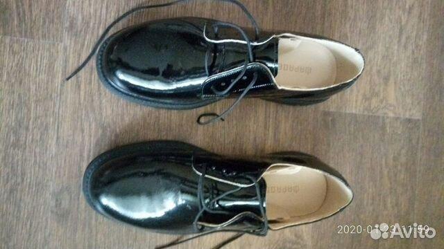 Туфли военного образца 89177086032 купить 1