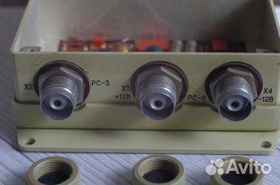 Усил. антен для радио-стан. (прием-перед.Кгц-Мгц) 89084467855 купить 7