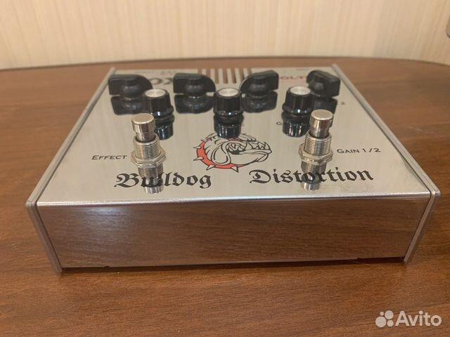 Дисторшн VOX Cooltron Bulldog Distortion 89626302599 купить 1