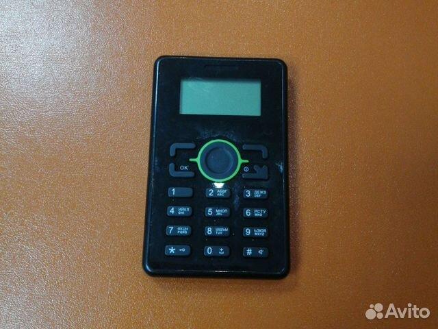 89107311391 Minifon TDS 12-1