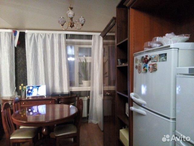 3-к квартира, 75.5 м², 7/10 эт. купить 7