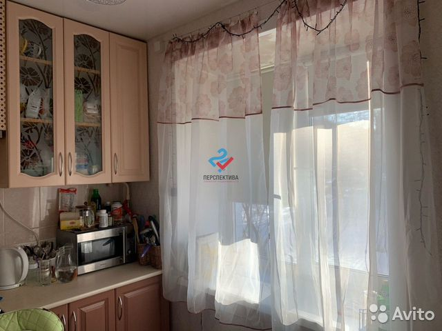 вторичное жилье Красных Партизан 19