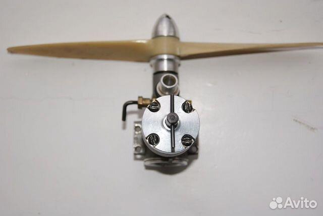Двс для авиамодели 89081710016 купить 3