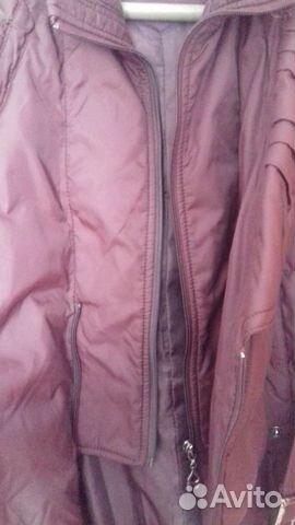 Женское пальто (пуховик женский демисезон) 89245055073 купить 10