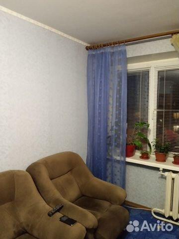 4-к квартира, 61.5 м², 5/5 эт. 89608914670 купить 2