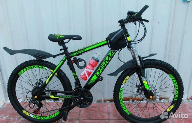 89527559801 Новые велосипеды в Томске,большой выбор