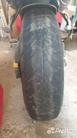 Honda CBR 600 89603321996 купить 8