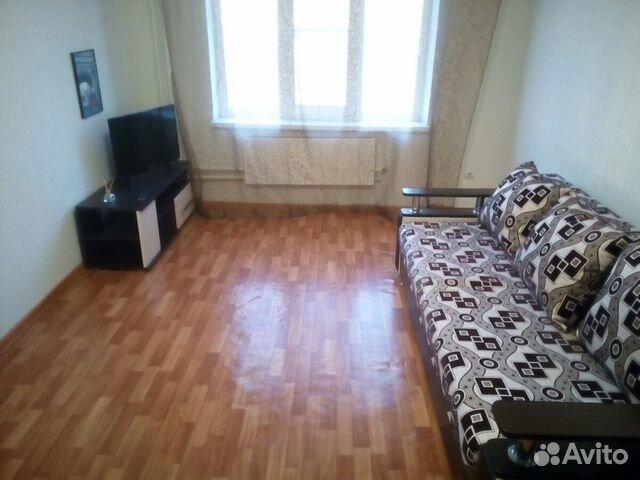 1-к квартира, 36 м², 7/10 эт. купить 7