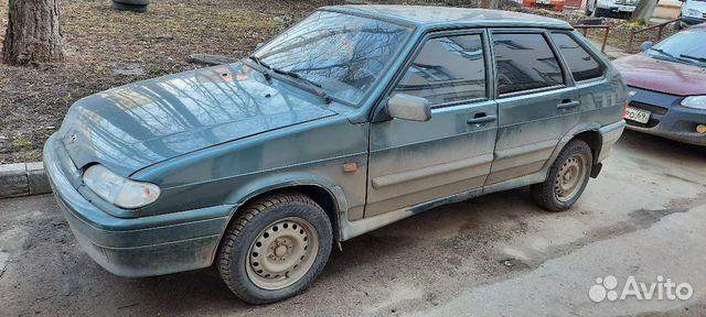 ВАЗ 2114 Samara, 2011 купить 2