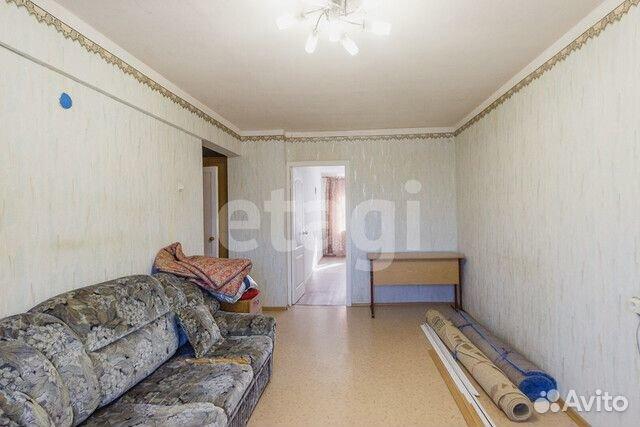3-к квартира, 59.5 м², 4/5 эт. купить 3