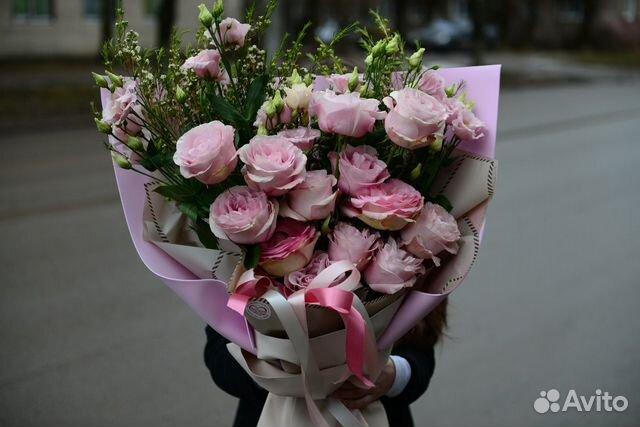 Цветы и подарки доставка в Смоленске