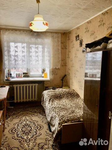 3-к квартира, 57.5 м², 5/5 эт. 89584894874 купить 10