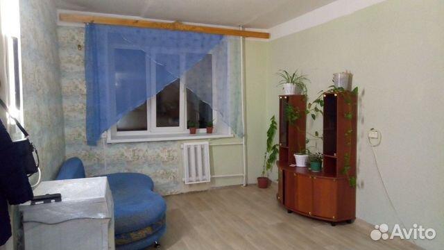 Комната 36 м² в 2-к, 3/4 эт. 89124421685 купить 1