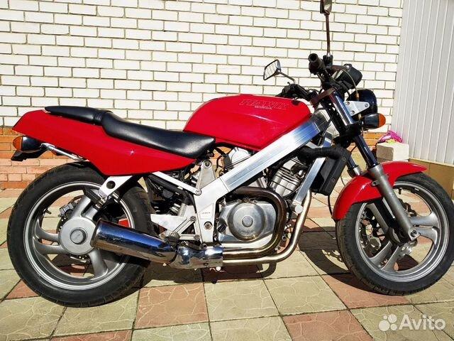 Продажа мотоцикла
