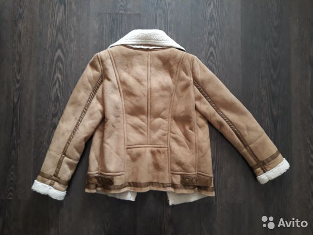 Куртка 152 см.8-11 лет 89814760626 купить 6